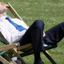 Experts Say: People Over 40 Should Only Work 3 Days a Week