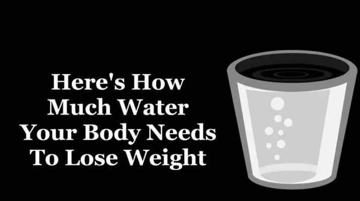 Here's-How-Much-Water-Your-Body-Needs-to-Lose-Weight