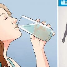 How To Make Alkaline Water To Fight Fatigue, Boost Immune System, Protect Kidneys and More