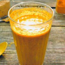 How to Make Cinnamon Turmeric Tea to Flush Inflammation Naturally