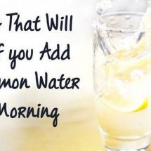 Lemon Water Benefits – 20 Reasons To Add To Your Morning Routine