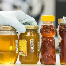 Nearly Half of Honey Tested Contains Mostly Rice Syrup, Wheat Syrup or Sugar Beet Syrup