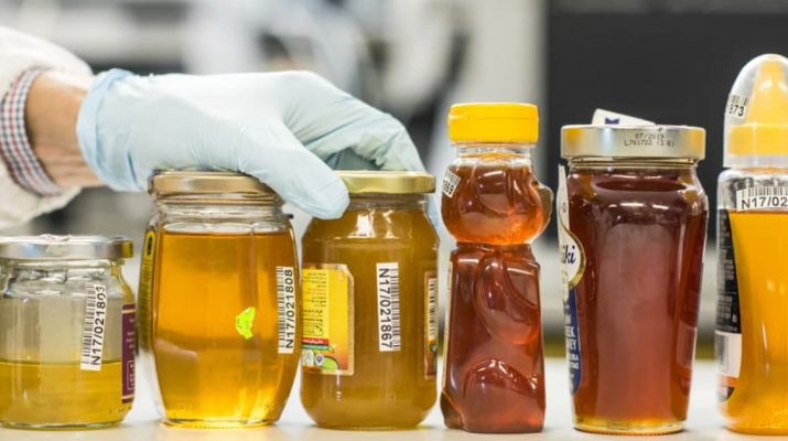 Nearly-Half-of-Honey-Tested-Contains-Mostly-Rice-Syrup,-Wheat-Syrup-or-Sugar-Beet-Syrup