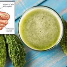 Top 3 Best Juices To STOP Gout And Joint Pains Once And For All