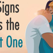 10 Signs He Is the Right One