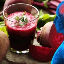 13 Incredibly Cleansing Effects That Happen After Eating Or Drinking 1 Beet Per Day