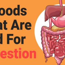 3 Foods That Are Bad For Digestion