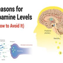 5 Reasons for Low Dopamine Levels (And How to Avoid It)