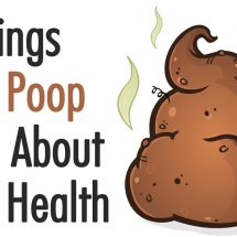 7 Things Your Poop Says About Your Health