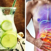 How to Make Miracle Green Lemon Ginger Juice to Fight Inflammation