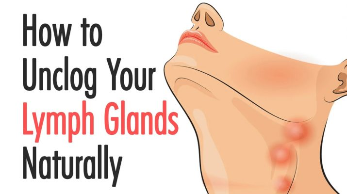 How-to-Unclog-Your-Lymph-Glands-Naturally