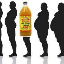 Science Explains How to Use Apple Cider Vinegar For Weight Loss