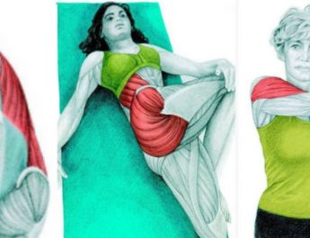 The Art of Stretching: Lower Your Risk of Pain and Injury with These 30+ Stretching Exercises