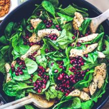 The Ultimate Thyroid Food Guide: The Best And Worst Foods For Thyroid