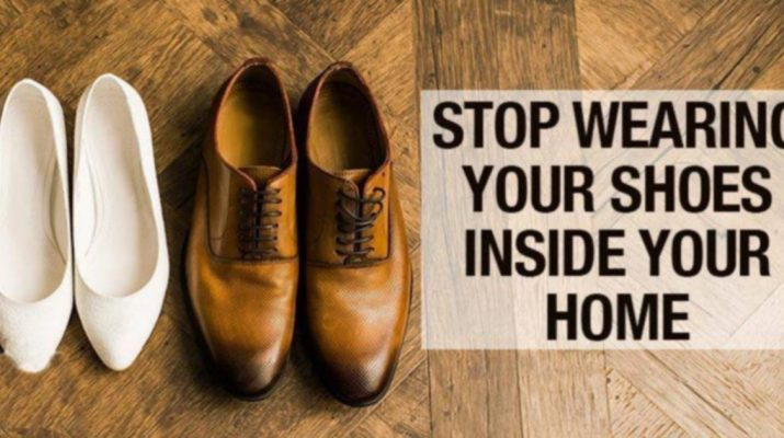 These-Are-the-Gross-Reasons-Why-You-Should-Never-Wear-Your-Shoes-at-Home