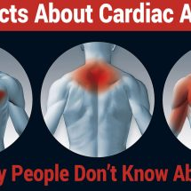 10 Facts About Cardiac Arrest Many People Don't Know About