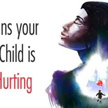 10 Signs Your Inner Child Is Still Hurting