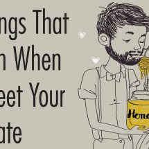 10 Things That Happen When You Meet Your Soulmate