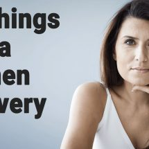 11 Things Alpha Women Do Every Day
