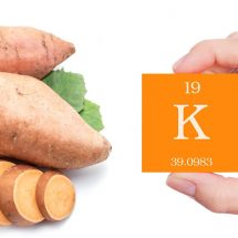 15 Foods With The Most Potassium