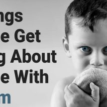 5 Things People Get Wrong About People With Autism