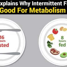 Doctors Explain Why Intermittent Fasting Is Good For Metabolism