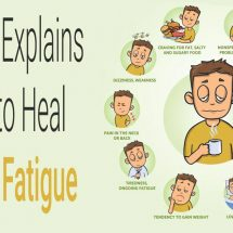 Science Explains 5 Ways to Heal Adrenal Fatigue