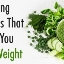 5 Juicing Recipes That Make You Lose Weight