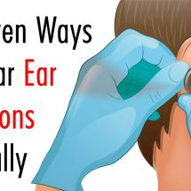 5 Proven Ways to Clear Ear Infections Naturally