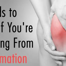7 Foods to Avoid If You're Suffering From Inflammation