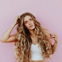 Say Goodbye To Damaged Hair : Essential Oils For Hair Growth