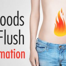 10 Foods that Flush Inflammation