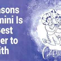 5 Reasons A Gemini Is The Best Partner to Be With