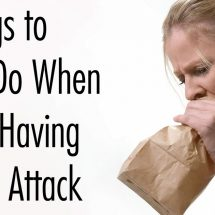 6 Things to Never Do When You're Having A Panic Attack