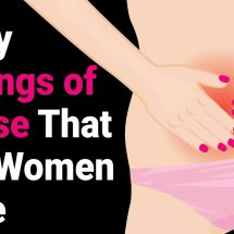 7 Early Warnings of Disease That Most Women Ignore