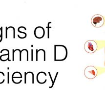 7 Signs You're In Danger Of Low Vitamin D