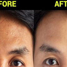 """How Japanese """"Korugi Massage"""" Will Remove Years From Your Face"""