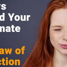 8 Ways to Find Your Soul mate Using The Law of Attraction