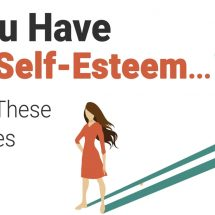 If You Have Low Self-Esteem, Repeat These 6 Phrases