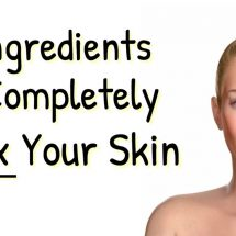 5 Ingredients to Completely Detox Your Skin