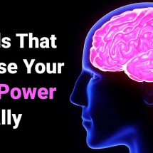 7 Foods That Increase Your Brain Power Naturally