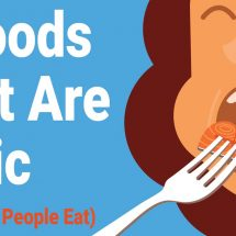 8 Toxic Foods (That Most People Eat Anyway)