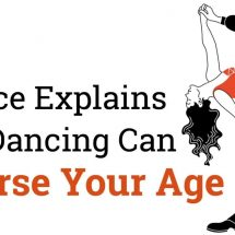 Science Explains How Dancing Can Reverse Your Age