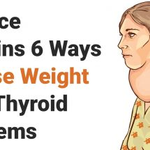 Science Explains 6 Ways to Lose Weight With Thyroid Problems