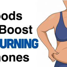 10 Foods That Boost Your Fat Burning Hormones