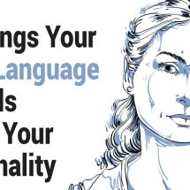 10 Things Your Body Language Reveals About Your Personality