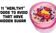 "11 ""Healthy"" Foods To Avoid That Have Hidden Sugar"