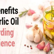 11 Benefits of Garlic Oil, According to Science