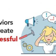 4 Behaviors That Create Unsuccessful People