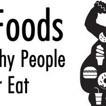 5 Foods Healthy People Never Eat